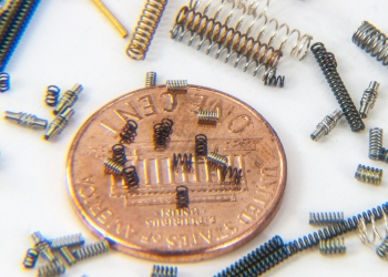Micro Precision Springs
